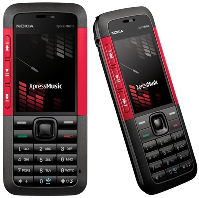 Nokia-Xpess-Music