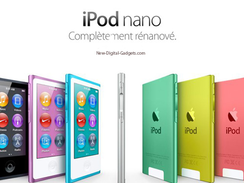 iPod Nano and iPod Touch nd everything you need to know