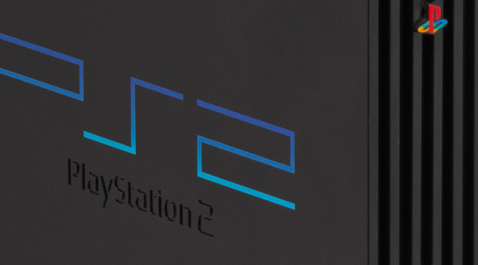 Game console Sony PlayStation 2 to retire