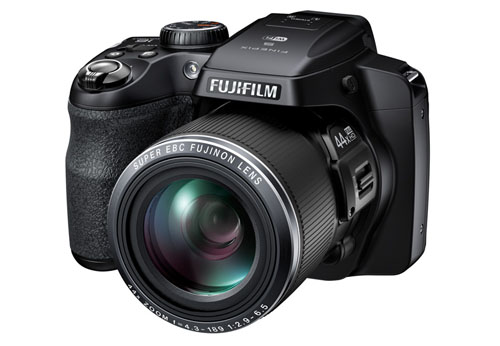 Dslr camera Fujifilm Finepix S8400W
