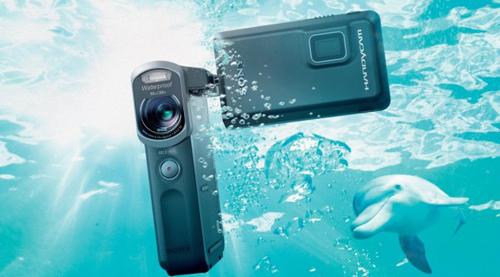Sony-Handycam-HDR-GW66