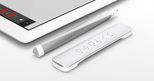 Adobe stylet rule for Tablets and Smartphones