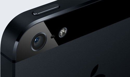 iPhone-5-black-camera