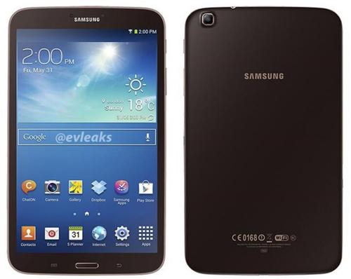 Galaxy Tab 3MM