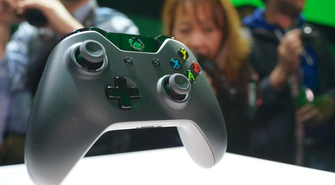 FINALLY, MICROSOFT SAID THAT HAVING INDIE XBOX ONE