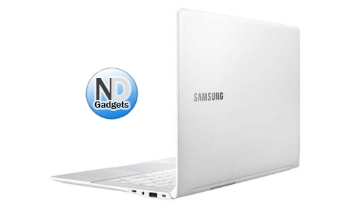 Samsung Ativ Book 9 Lite Ultrabook 1