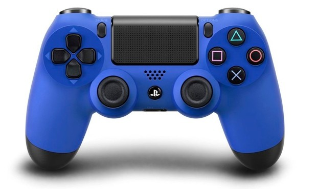 Sony the DualShock 4 Windows