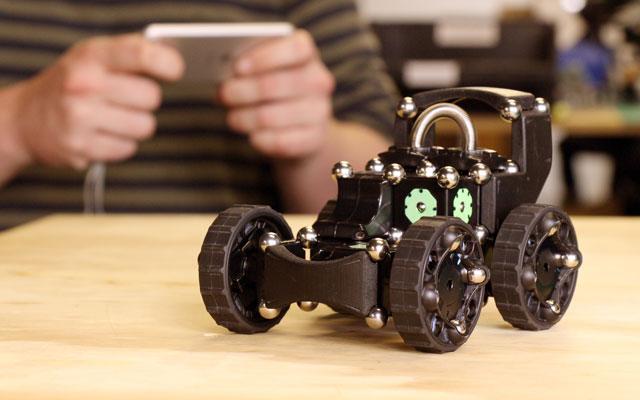 mossrobotModular