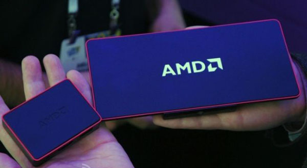 CES 2014 Nano-one PC with AMD Mullins