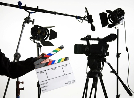 Experience in Film Production