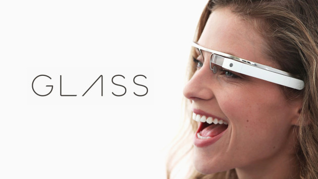 Google Glass Going To Get Android KitKat