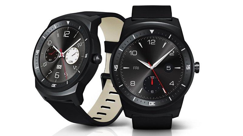 Best smartwatches 2015