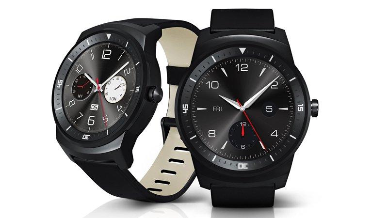 Best smartwatches 2015