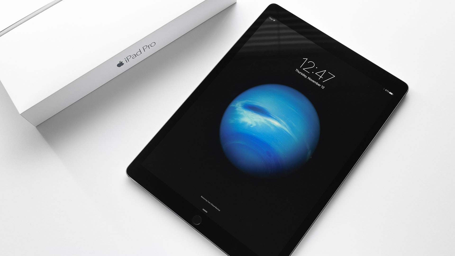 Apple iPad Pro 9
