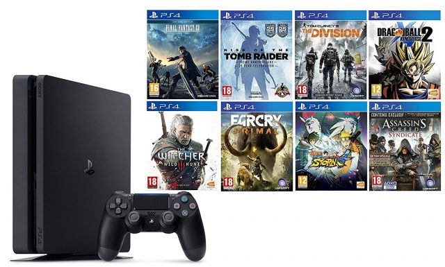 PS4 | New Digital Gadgets - News about tv, pc, laptop, gaming ...