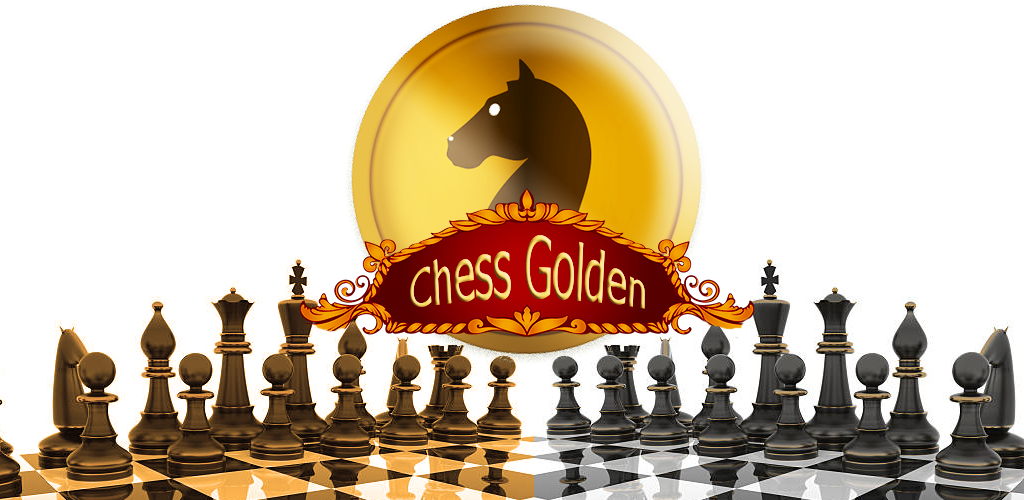 Chess Golden